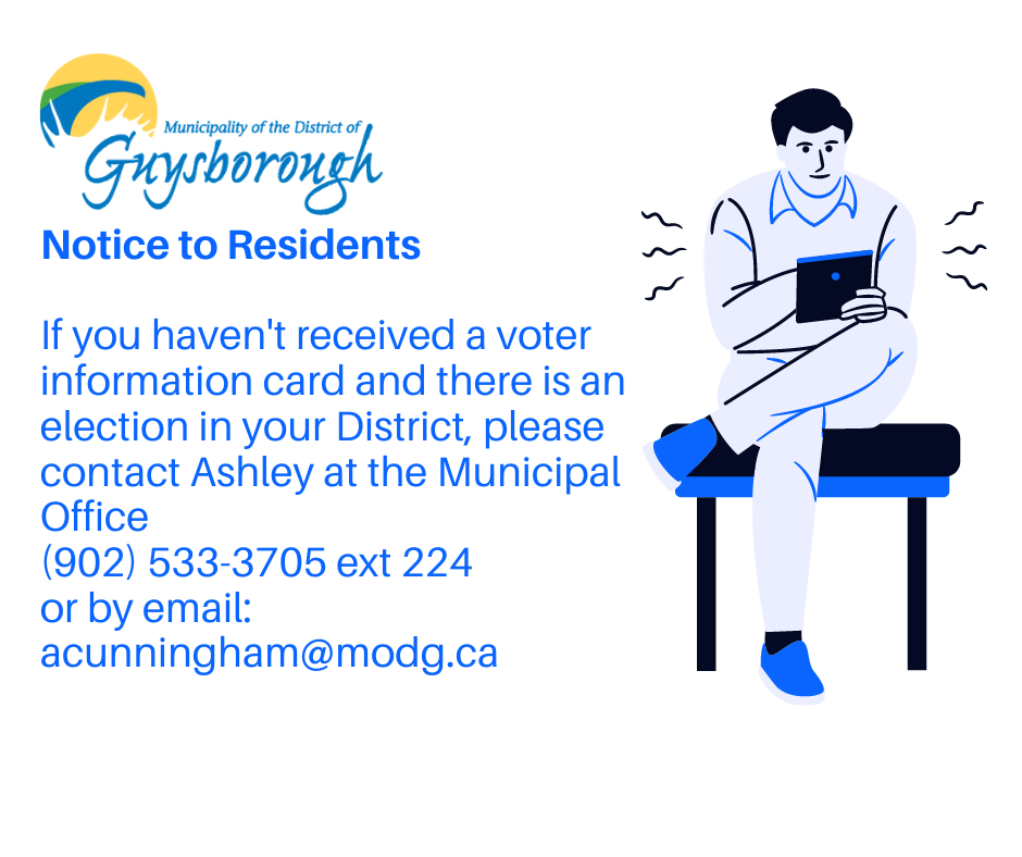 2020 Municipal Election